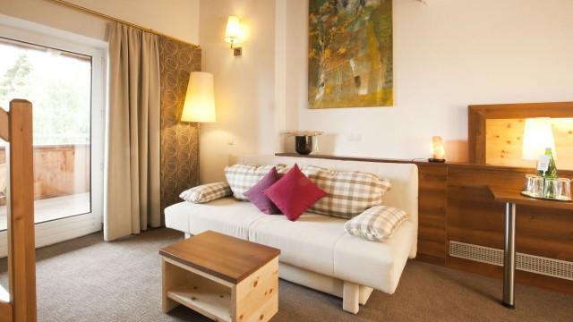 Wohnkultur 60 m²