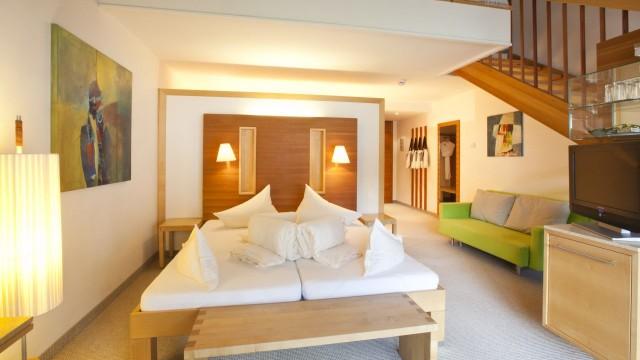 Wohnkultur 60 m² - Feng Shui Farben