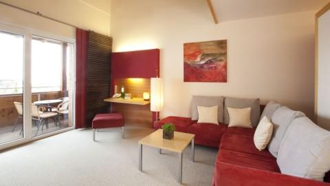 Wohnkultur 90 m² - Wohnbereich
