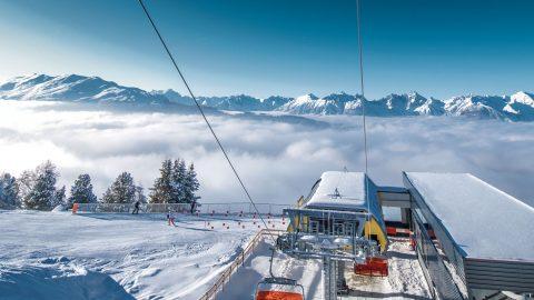 Hochzeiger SkigebietcAlbinNiederstrasser