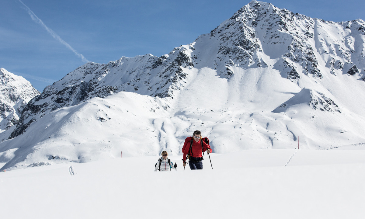 Ski Touring Pitztal (c) Pitztaler Gletscherbahn - Daniel Zangerl (13)