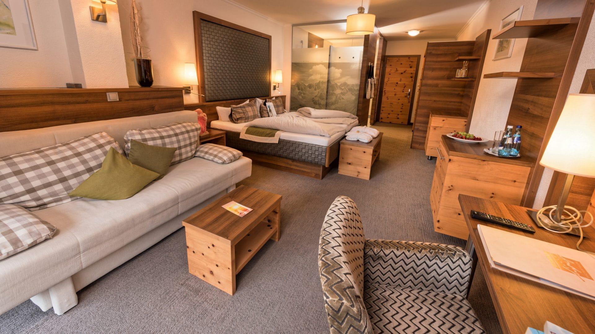 doppelzimmer komfort 33m hotel andy jerzens. Black Bedroom Furniture Sets. Home Design Ideas