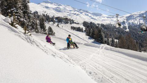 Pitztal – mehr als Ski