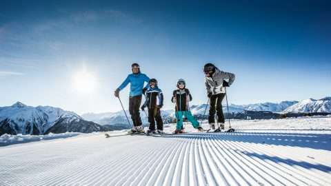 Spring Skiing & Easter Holidays