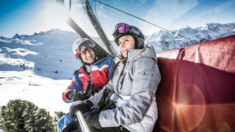 Ski Opening im Pitztal