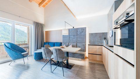apartment 60 – 65 m²