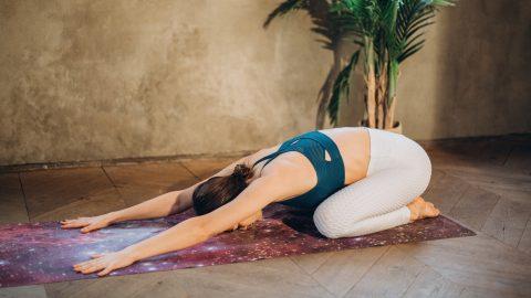 Zeit für Mich – Yoga mit Tanja